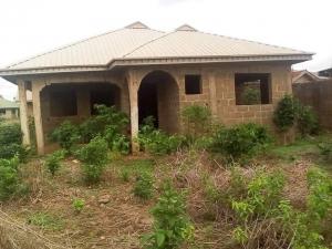 4 Bedroom Bungalow All Ensuite 4 bedroom Detached Bungalow for Sale Ibadan Oyo Vetra  Property