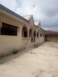 4 Bedroom Bungalow On 2 Plots Of Land 4 bedroom Detached Bungalow for Sale Ibadan Oyo Vetra  Property