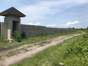 Land For Sale In Asaba Deatl State  Mixed Land for Sale Asaba Delta Vetra  Property