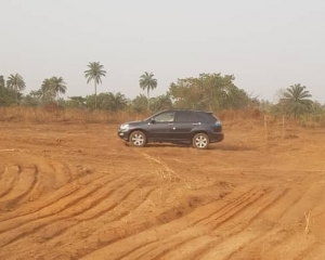 C Of O Land For Sale In Okpara Road Okigwe Mixed Land for Sale Okigwe Imo Vetra  Property