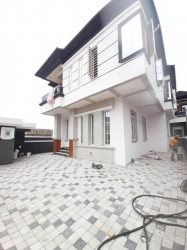 Orchid Road By Second Toll Gate Lekki 5 Bedroom Fully Detached Duplex For Distress Sale 5 bedroom Detached Duplex for Sale Lekki Lagos Vetra  Property