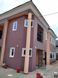 3 Bedroom Flat To Let In Asaba 2 bedroom Flat for Rent Asaba Delta Vetra  Property