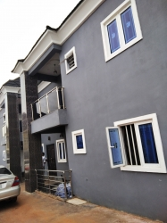 Flats For Sale In Asaba Flat for Sale Asaba Delta Vetra  Property