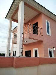 3 Bedroom Flat To Let 3 bedroom Flat for Rent Asaba Delta Vetra  Property