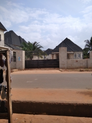 Land For Sale In Asaba 5.0 Plot of Land for Sale Asaba Delta Vetra  Property
