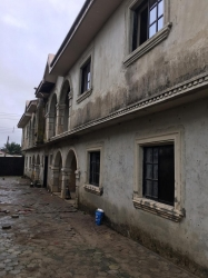 Block With 4 Units Of 3 Bedrooms Each Blocks of Flats for Sale Ajah Lagos Vetra  Property