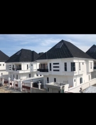 5 Bedroom Detached Duplex At Chevron 5 bedroom Detached Duplex for Sale Lekki Lagos Vetra  Property