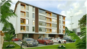 Luxury 2 Bedroom Flats With Excellent Facilities & All Rooms Ensuite 2 bedroom Flat for Sale Gbagada Lagos Vetra  Property