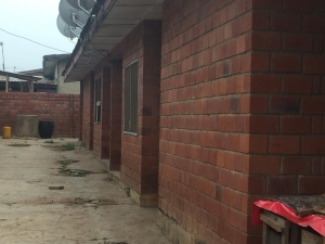 A 2 Flat Bungalow For Sale 3 bedroom Flat for Sale Ibadan Oyo Vetra  Property