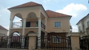 Tastefully Built 4 Bedroom Fully Detached Duplex 4 bedroom Detached Duplex for Sale Gwarinpa Abuja Vetra  Property