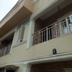 3 Bedroom Flat (upstairs) Flat for Rent Ajah Lagos Vetra  Property