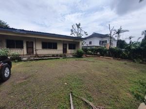 3 Bedroom Old House  Detached Bungalow for Sale Oredo Edo Vetra  Property