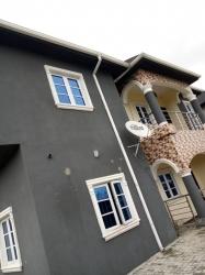 3bedroom Flat Penthouse for Rent Ajah Lagos Vetra  Property