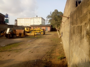 Two Plots Of Land For Sale Commercial Land for Sale Agege Lagos Vetra  Property