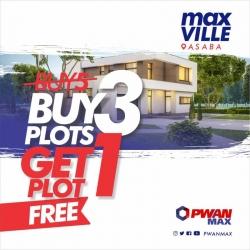 Hot & Profitable Estate In Asaba!!* Mixed Land for Sale Asaba Delta Vetra  Property