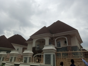 Newly Built 5 Bedroom Fully Detached Duplex With 2 Rooms Bq 5 bedroom Detached Duplex for Sale Gwarinpa Abuja Vetra  Property