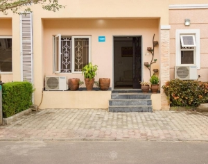 Luxuriously Finished And Furnished 4 Bedroom Terrace Duplex At Brains And Hammers Gwarinpa For Sale 4 bedroom Terraced Duplex for Sale Gwarinpa Abuja Vetra  Property