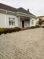4 Bedroom Bungalow 4 bedroom Terraced Bungalow for Sale Ajah Lagos Vetra  Property
