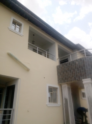 Brand New A Room Self Contain With Pop Self Contained for Rent Ajah Lagos Vetra  Property