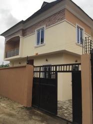 Super Fantastic 4bedroom Duplex Fully Detached 4 bedroom Detached Duplex for Sale Ajah Lagos Vetra  Property