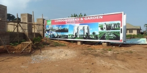 Adron Homes And Properties  Residential Land for Sale Ibadan Oyo Vetra  Property