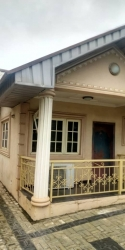 4 Bedroom Bungalow Self Compound With All Modern Facilities 4 bedroom Detached Bungalow for Rent Ibadan Oyo Vetra  Property