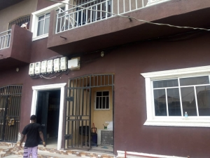 Newly Built 2bedroom Flat  Penthouse for Rent Ajah Lagos Vetra  Property
