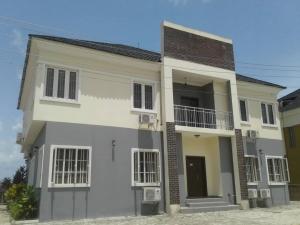Luxury 5 Bedroom Detached Duplex Well Furnished + Tucked-in Bq With C Of O  5 bedroom Detached Duplex for Sale Lekki Lagos Vetra  Property