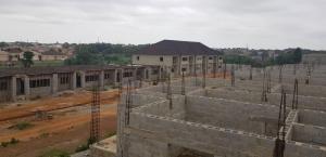 2bedroom Block Of Flat 2 bedroom Mini Flat for Sale Gaduwa Abuja Vetra  Property