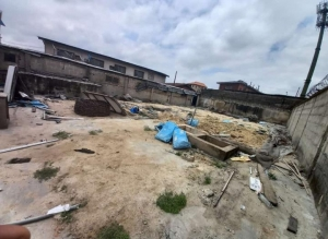 Plots Of Land  Commercial Land for Short let Yaba Lagos Vetra  Property