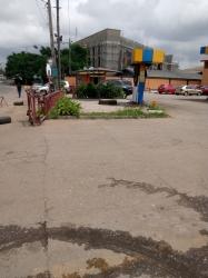 Documents C Of O Location:- Cbd Road Alausa Ikeja  Commercial Property for Sale Ikeja Lagos Vetra  Property