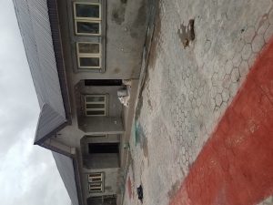 Newly Built Mini Flat  Mini Flat for Rent Ipaja Lagos Vetra  Property