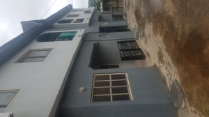 Decent Mini Flat  Mini Flat for Rent Ipaja Lagos Vetra  Property