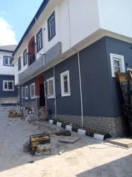 Brand New Mini Flat Mini Flat for Rent Ogba Lagos Vetra  Property
