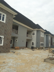 Standard Virgin Duplex  4 bedroom Flat for Rent Asaba Delta Vetra  Property