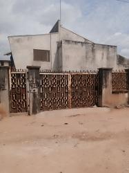 3 Bedroom Duplex With 4 Nos Mini Flat 3 bedroom Semi-Detached Duplex for Sale Agege Lagos Vetra  Property