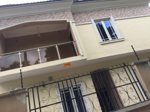 4 Bedroom Fully Detached Duplex 4 bedroom Detached Duplex for Sale Ajah Lagos Vetra  Property