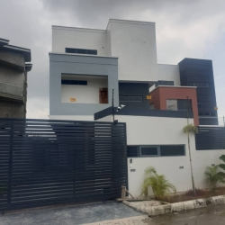 Very Exquisitely-built 5-bedroom Detached House With Swimming Pool 15very Exquisitely-built 5-bedroom Detached House With Swimming Pool, Old Ikoyi, Ikoyi 5 bedroom Detached Duplex for Sale Ikoyi Lagos Vetra  Property