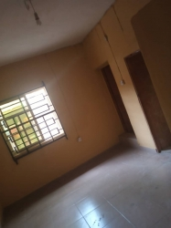 Decent Self Contained Self Contained for Rent Ikeja Lagos Vetra  Property
