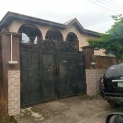 A Block Of 2 Bedroom Bungalow And 3 Numbers Of Mini Flats 4 bedroom Mini Flat for Sale Ikorodu Lagos Vetra  Property