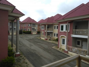 9 Units Of Newly Built 4bedroom Fully Detached Duplex For Sale 4 bedroom House for Sale Gwarinpa Abuja Vetra  Property