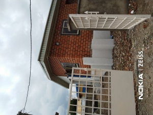 A Newly Renovated 2 Bedroom Apartment 2 bedroom House for Rent Kubwa Abuja Vetra  Property