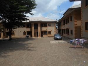 2 Bedroom Flat At No 2 Nnewi Street, Off Aso Road, Mararaba  2 bedroom Mini Flat for Rent Akwanga Nassarawa Vetra  Property