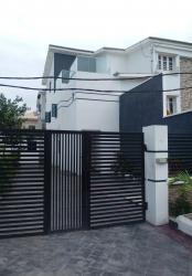 Luxury 3 Bedroom Semi Detached Duplex + Bq + Study Room For Sale  3 bedroom Semi-Detached Duplex for Sale Lekki Lagos Vetra  Property