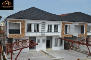 4bedroom Terrace/ 4bedroom Semi Detached Duplex At Osapa Instalment Payment Available 4 bedroom Terraced Duplex for Sale Lekki Lagos Vetra  Property