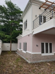 Newly Built And Tastefully Finished 3bedroom Duplex With A Room Bq In An Exclusive Compound, Ogombo 3 bedroom Semi-Detached Duplex for Sale Ajah Lagos Vetra  Property