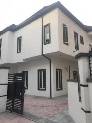 Newly Built 5bedroom Detached Duplex With Bq 5 bedroom Detached Duplex for Sale Lekki Lagos Vetra  Property