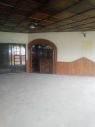 Very Bid Old 4 Bedroom Bungalow 4 bedroom Detached Bungalow for Sale Ibadan Oyo Vetra  Property