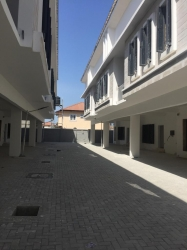 3/4 Bedroom Terrace Duplex For Sale Plus Flexible Payment Plan At Vgc 3 bedroom Terraced Duplex for Sale Lekki Lagos Vetra  Property