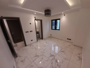 Luxurious And Serviced One Bedroom Flat Mini Flat for Sale Ajah Lagos Vetra  Property